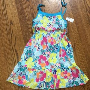 NWT The Children's Place Boho Dress